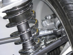 Suspension and alignment service Salem